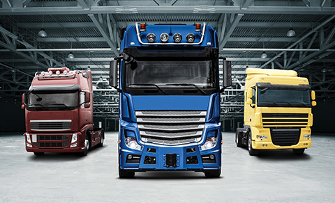 Standofleet Commercial Vehicles visual
